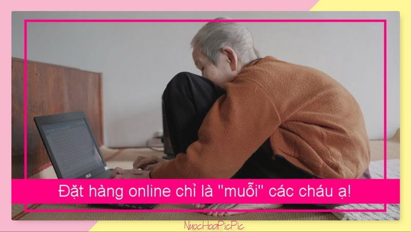 Dat Hang Online O Nuoc Hoa Pic Pic