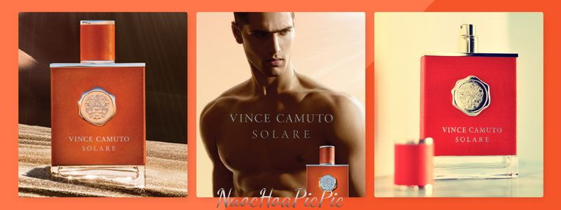 Vince Camuto Solare - Nuoc Hoa Pic Pic
