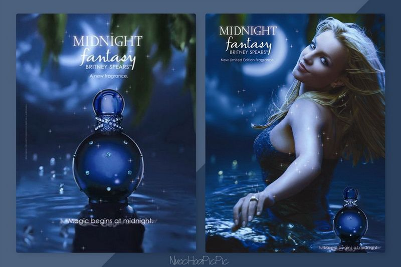 Midnight Fantasy Edp - Nuoc Hoa Pic Pic