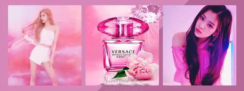 Versace Bright Crystal Absolu Edp - Nuoc Hoa Pic Pic