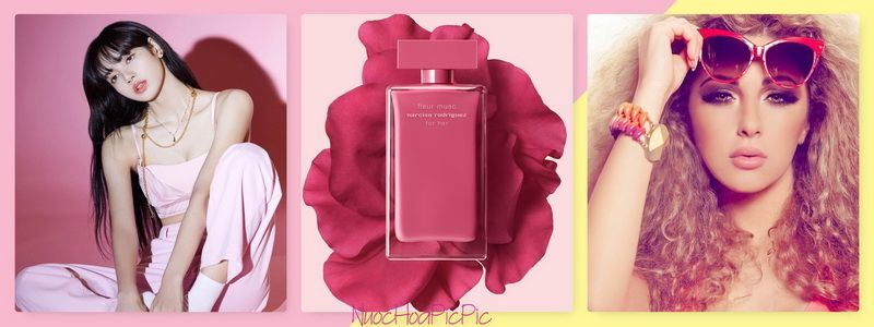 Narciso Rodriguez Fleur Musc Edp - Nuoc Hoa Pic Pic
