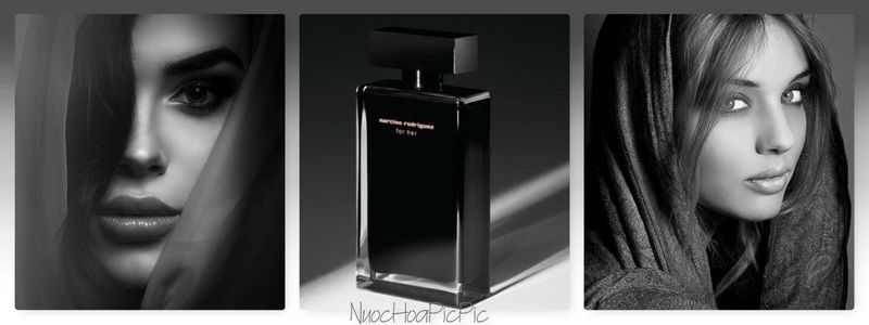 Narciso Rodriguez For Her Edt - Nuoc Hoa Pic Pic