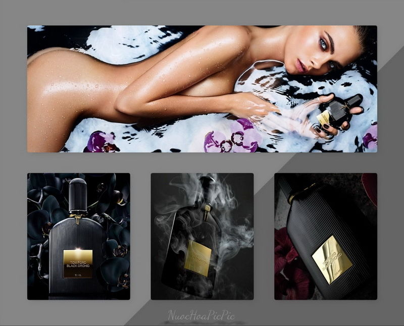 Tom Ford Black Orchid Edp - Nuoc Hoa Pic Pic