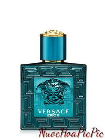 nước hoa nam versace eros for men edt (2012)