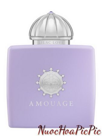 nước hoa nữ amouage lilac love edp 100ml