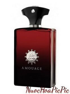 nước hoa nam amouage lyric man edp 100ml