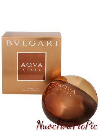 nước hoa nam mini aqva amara edt 5ml (2014)