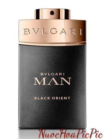 nước hoa nam man black orient edp 60ml