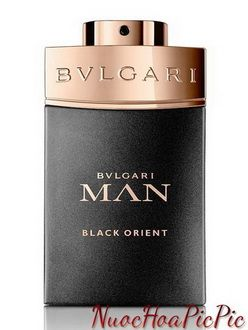 nước hoa nam man black orient edp 60ml