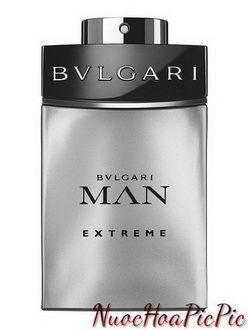 nước hoa nam bvlgari man extreme edt
