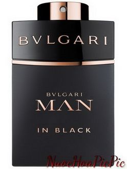 nước hoa nam man in black edp 100ml