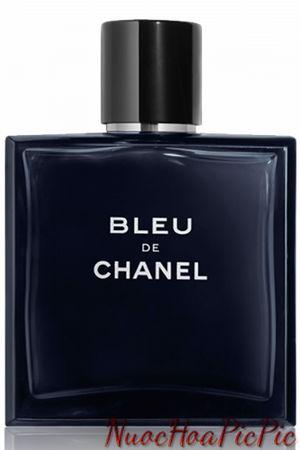 nước hoa nam chanel bleu de chanel edt 100ml