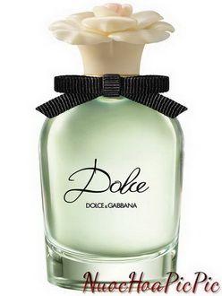 nước hoa nữ dolce&gabbana dolce edp 75ml