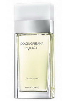 nước hoa nữ dolce&gabbana light blue escape to panarea edt 50ml