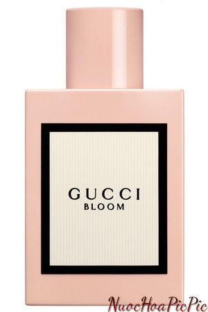 nước hoa nữ gucci bloom edp