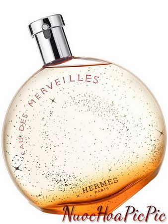 nước hoa nữ hermes eau des marvelles edt