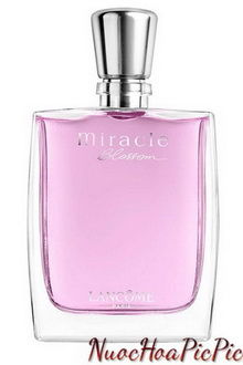 nước hoa nữ lancome miracle blossom l'edp