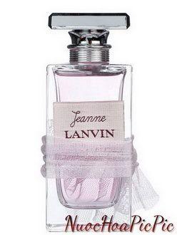nước hoa nữ lanvin jeanne edp (2008)