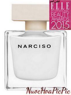 nước hoa nữ narciso rodriguez edp (2014)