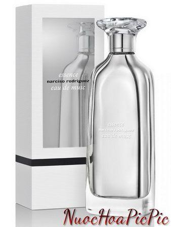 nước hoa nữ narciso rodriguez essence eau de musc edt 75ml (2011)