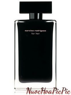nước hoa nữ narciso rodriguez for her edt (2003)