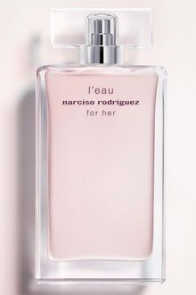 nước hoa nữ narciso rodriguez l'eau for her edt 100ml (2013)