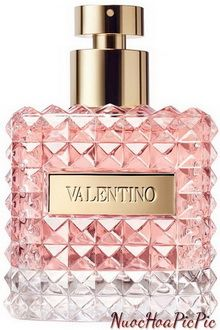 nước hoa nữ valentino donna edp