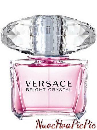 nước hoa nữ versace bright crystal edt (2006)