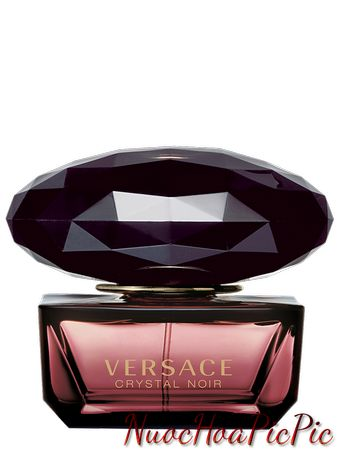 nước hoa nữ versace crystal noir edt (2004)