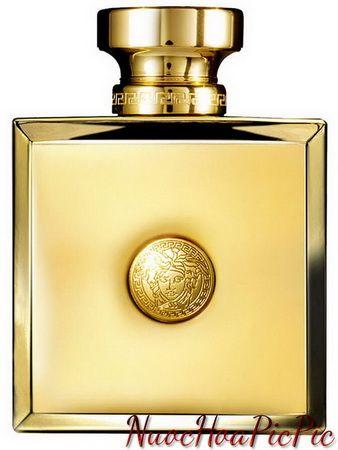 nước hoa nữ versace oud oriental edp 100ml