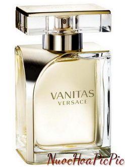 nước hoa nữ versaceversace vanitas edp (2011)