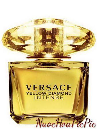 nước hoa nữ versace yellow diamond intense edp (2014)