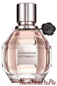 nước hoa nữ viktor & rolf flowerbomb edp