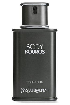 nước hoa nam ysl body kouros edt 100ml (2000)